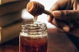 can you subsute syrup for honey