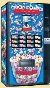 Mini Melts Vending Machine Best Minimelts