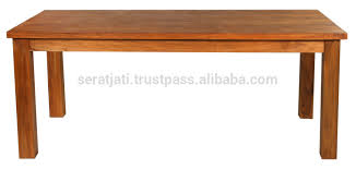wooden dining furniture. Jati Wood Table, Table Suppliers And Manufacturers At Alibaba.com Wooden Dining Furniture