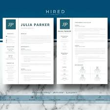 Elegant Resume Templates Best Resume Templates Apple Pages Mac Word Template Recent Design Layout
