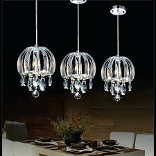 crystal pendant lighting attractive crystal pendant lights for kitchen island popular modern crystal island light