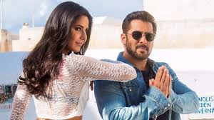 It would be coarse not to mention this video if we talk about salman khan. Salman Khan Is Recreating Oh Oh Jane Jaana With Katrina Kaif Music Images