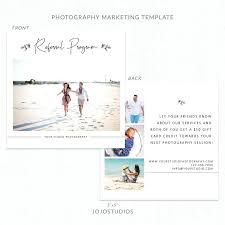 Referral Coupon Templates Word Photography Template Free