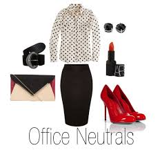 office wardrobe ideas. Outfit Idea: Black And White Chic Office Attire | Toronto Image Consulting, Personal Stylist, Shopper, Wardrobe Consultant, Ideas