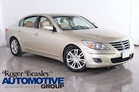 Gold Hyundai Genesis For Sale ▷ Used Cars On Buysellsearch