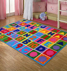 abc rugs for kid rooms spinx alphabet letters
