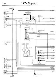 toyota wiring diagram 1974 toyota database wiring diagram toyota wiring diagram 1974