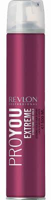 <b>Revlon Professional</b> Pro You <b>Лак</b> для волос сильной фиксации ...