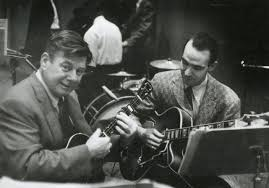 "Johnny smith"" by Uploader Unknown - Jazz Photo"