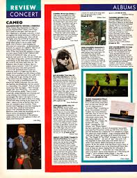 80s Uk Us Charts Page 107 Steve Hoffman Music Forums