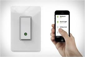Ube Smart Light Dimmer for Smartphone