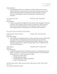 Case Manager Resume Sample Free Best Of Gallery Of Shawn Briggs Resume Resume For Case Manager Casa