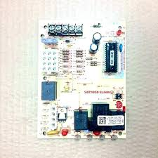furnace circuit board replacement cost problem gas f