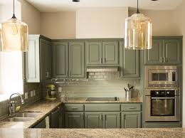 kitchen cabinet paintBest 25 Repainted kitchen cabinets ideas on Pinterest  Painting