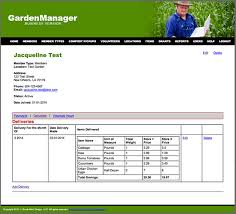 garden manager. Unique Manager Garden Manager  Garden_manager_screenshot With