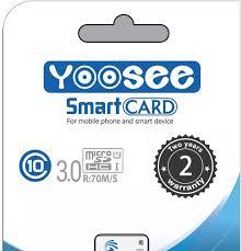 CHÍNH HÃNG BH 2 NĂM) Thẻ nhớ yoosee 32gb chuyên dùng cho camera wifi -  chuẩn tốc độ - tự động sao lưu ghi đè video