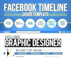 Timeline Collage Template Free Cover Freebies Covers