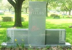 Octavia Vawter Fields (1891-1962) - Find A Grave Memorial