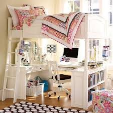 10 space saving solutions for tiny bedrooms bunk bed office