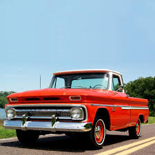 1966 Chevy C10 Pickup Truck | MotoeXotica Classic Car Sales