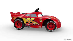 power wheels disney pixar cars 3 lightning mcqueen 6 volt ride on toys r us