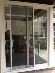replacement sliding glass door screen for patio new doors saudireiki of visualize formidable with screens about