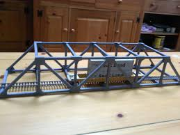 diy lighting truss. Working On My Train Shelf Model Forum The Diy Lighting Truss