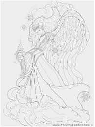 Detailed Mermaid Coloring Pages Best Dark Detailed Coloring Pages