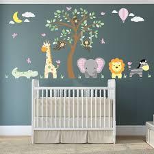 kids wall decals stickers nursery decor
