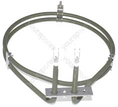 Hotpoint Oven Heating Element Replacement Hotpoint 6181p Replacement Fan Oven Cooker Heating Element 2400w