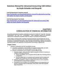 Soal dan jawaban teori akuntansi. Kunci Jawaban Advanced Accounting 13th Edition Ilmusosial Id