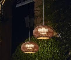 hang lighting. Garota Hang Lighting