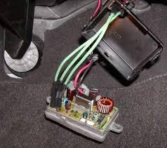 jeep grand cherokee wj blower motor connector repair blower motor wiring diagram