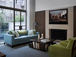 Simple Living Room Design Great Simple Living Room With Fireplace