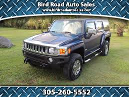 Used Hummer H3 For Sale Fort Lauderdale, FL - CarGurus