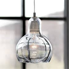 pendant lights extravagant led glass pendant light large glass have to do with modern