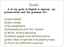 english presentation how do i learn english