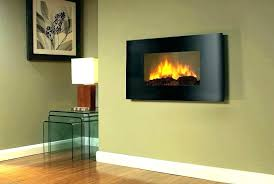 wall hung gas fireplace ed ed s wall mounted natural gas fireplaces ventless