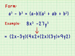 example of simplest form in algebra inspirational 3 ways to factor algebraic equations wikihow