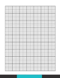 5 Free Printable Blank Graph Paper With Numbers Graph Paper