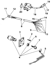Chrysler Outboard Wiring Diagram