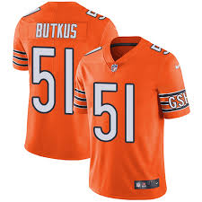 Orange Dick Jersey Elite Pink Youth - Authentic Jerseys Butkus Womens Bears Navy|The Writer's Mailbag
