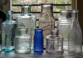 common antique bottles of the pacific northwest