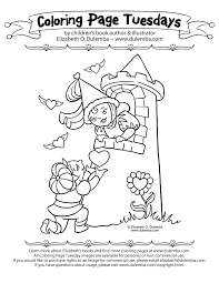 Conflict Resolution Coloring Pages Color Bros
