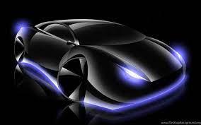 3D Wallpapers Blue Car Wallpaper,3D HD ...