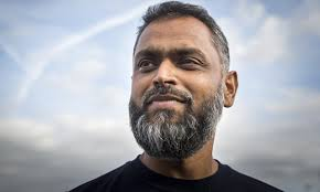 Image result for Moazzam Begg PHOTO