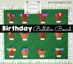 Garden Birthday Chart Www Bedowntowndaytona Com