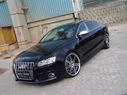 Senner Audi S5 Sportback Photo 1 8455