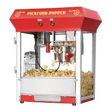 Popcorn Vending Machine For Sale Impressive Buy Pickford Popcorn Machine 48 Oz Vending Machine Supplies For Sale
