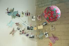 sweet dorm room wall decor